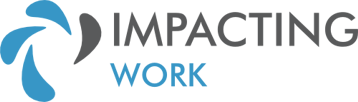 impacting.work Logo