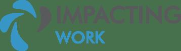 impacting.work Logo